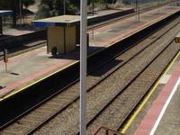 Keswick Railway Station