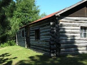 Kettle Falls Historic District