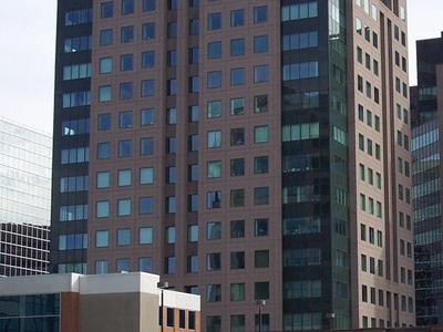 Key Center North Tower