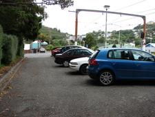 Station Car Park