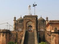 Khan Mohammad Mridha Mosque