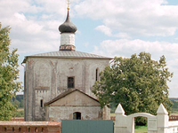 Church Of Boris and Gleb