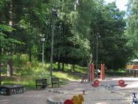 Playground Tuhkimo