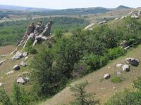 Battle of Killdeer Mountain