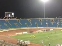 King Abdullah Sport City Stadium