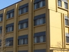 Student Activities Buildings