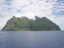North Iwo Jima