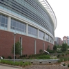 The Klaus Advanced Computing Building