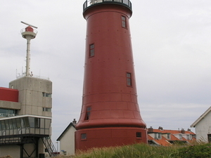 Low Lighthouse IJmuiden
