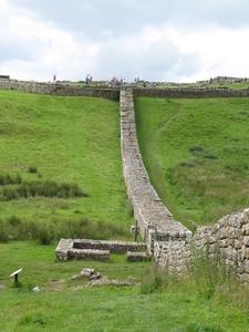 Knag Burn Gateway On Hadrian