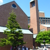 Kobe Shoin Chapel