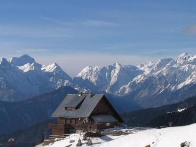 Golica Mountain Hut
