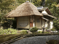 Ihōan, A Teahouse In The Temple's Grounds