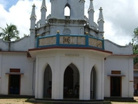 St. Thomas Syro-Malabar Catholic Church, Kokkamangalam