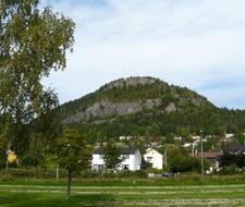 Kolsås Ridge