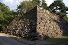 Komoro Castle