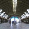 Kopar Khairne Station