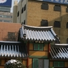 Wongak Temple
