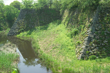 Wall And Moat