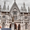 Kottakkavu St Thomas Church Kerala