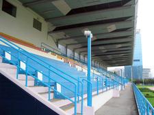 Kowloon Bay Sports Ground Grandstand