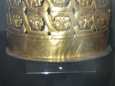 Krone Kuntur Wasi