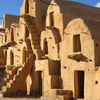 Ksar Ouled Soltane In City Tataouine