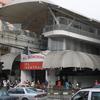 Kuala Lumpur Sentral Station