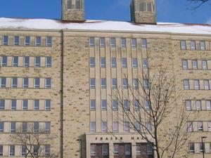 Universidad de Kansas