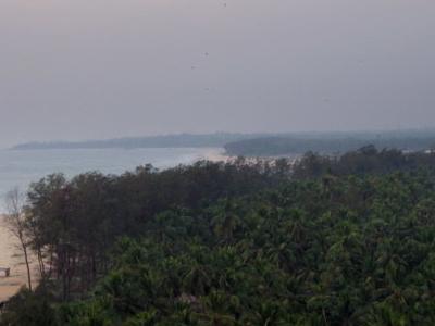 Kundapur Estury