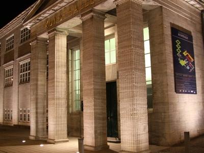Kunsthalle Portal