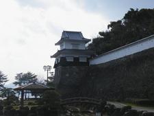 Kushima Castle