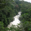 Kwa Falls Of Cross River National Park