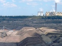 Bełchatów Coal Mine