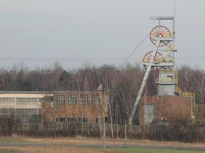 Ziemowit Coal Mine