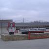 Kentucky Railway Museum Entrance