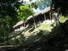 La Blanca Acropolis - Petén Department - Guatemala