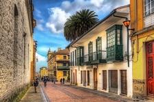 La Candelaria - Bogota - Colombia