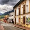 La Candelera - UNESCO World Heritage Site In Bogota