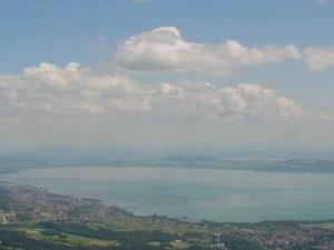 Lago Neuchatel
