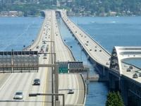 Lacey V. Murrow Memorial Bridge