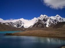 Lachen - Gurudongmar - Sikkim