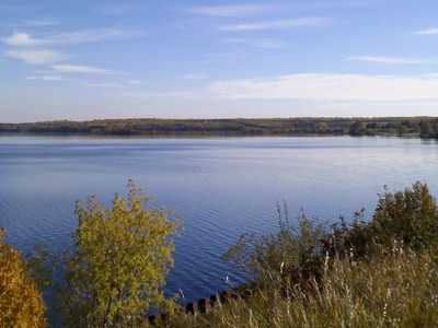 Lac La Biche
