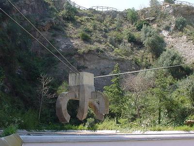 La Creueta Del Coll Park Barcelona