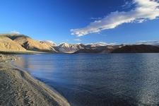 Ladakh Pangong Lake & Mou7ntains