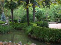 El Parque de la Devesa