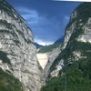 The Vajont Dam