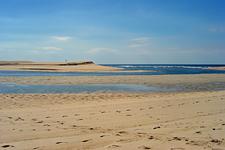 Santo Andre Near The Sea