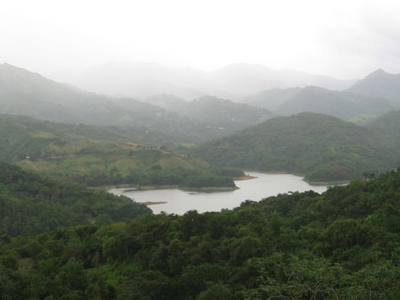 A Lake In Yauco