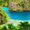 Palawan Paradise - Island Hop, Trek, Bike and Raft